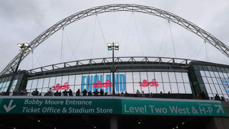 Wembley Stadium Sale Backed by FA Board With Council Meeting Set for Next Month