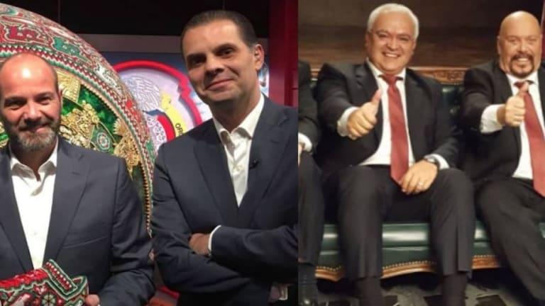 DESLEALES   Debido al rating, Televisa le tumba la señal a TV Azteca