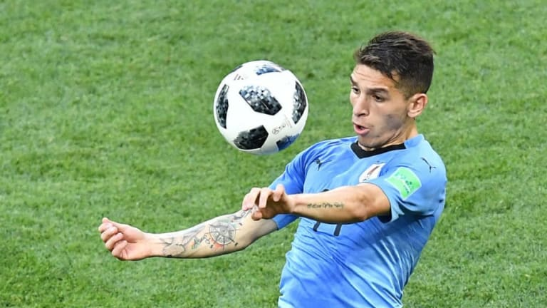 Uruguay International on the Verge of Sealing Arsenal Deal as BVB Defender Also Nears Emirates Move
