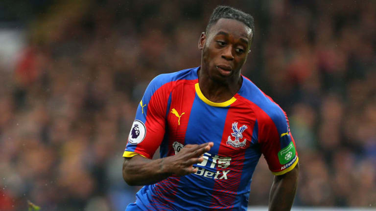 'Just Amazing': Crystal Palace Fans React as Aaron Wan-Bissaka Is Named Eagles' Player of the Month
