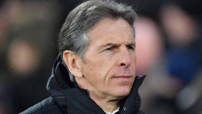 Leicester Boss Claude Puel Admits Loss to Cardiff Was 'Harsh' as Foxes Fall to Late Defeat