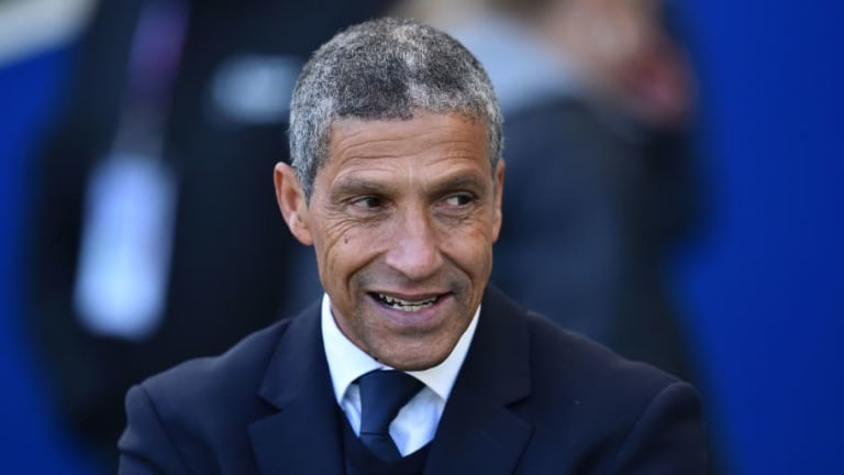 Chris Hughton Hails Brighton's Defensive 'Determination' During 1-0 Win Over Wolves on Saturday