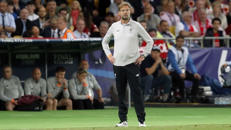 Jurgen Klopp Makes Bold Decision in Liverpool's Summer Search for New Goalkeeper