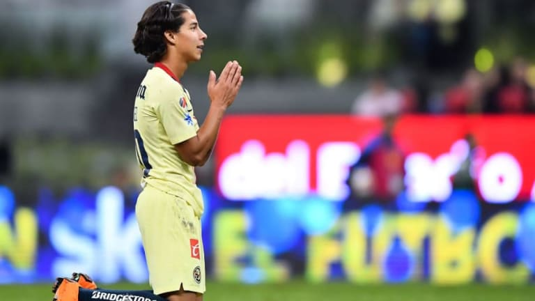 MERCADO | Diego Lainez ya tiene apalabrado a un club de Europa