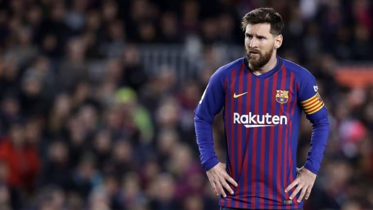 El legendario récord de Pelé que Messi se ha propuesto batir en 2019