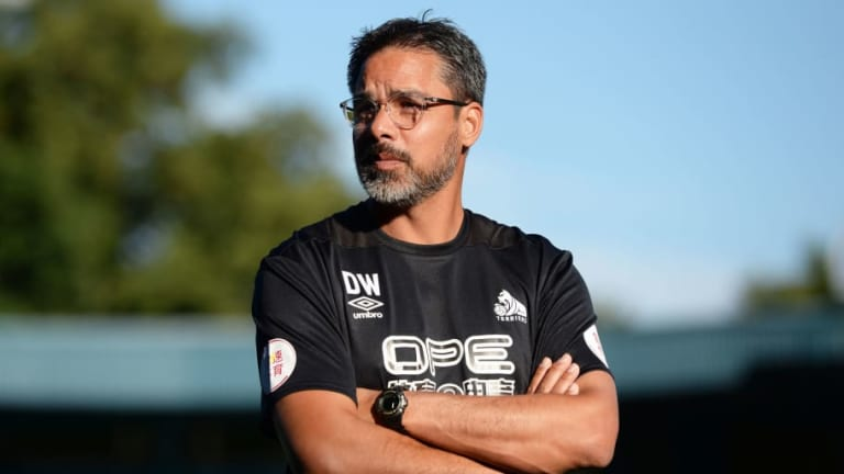David Wagner Tells Huddersfield Fans to Expect More Summer Signings as Reinforcements Arrive