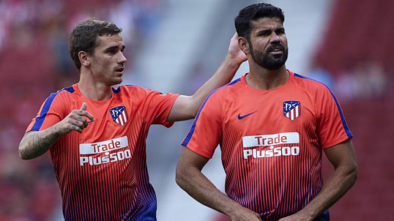 La petición de Diego Costa al Atlético de Madrid que podría crear problemas en el vestuario