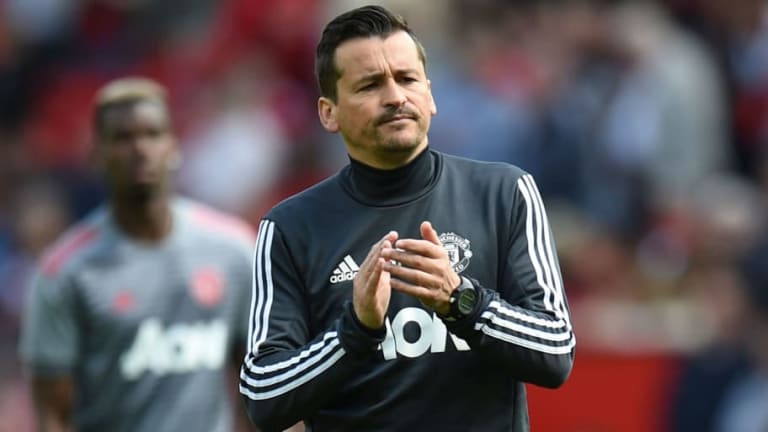 Manchester United Assistant Rui Faria Lined Up to Become Benfica Boss Following Decision to Leave
