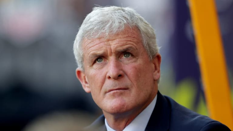 Southampton Manager Mark Hughes Insists Saints 'Deserved More' After Late Defeat at Wolves