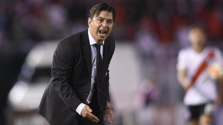 ZAFO RIVER | La oferta que rechazó Marcelo Gallardo de un importante equipo europeo