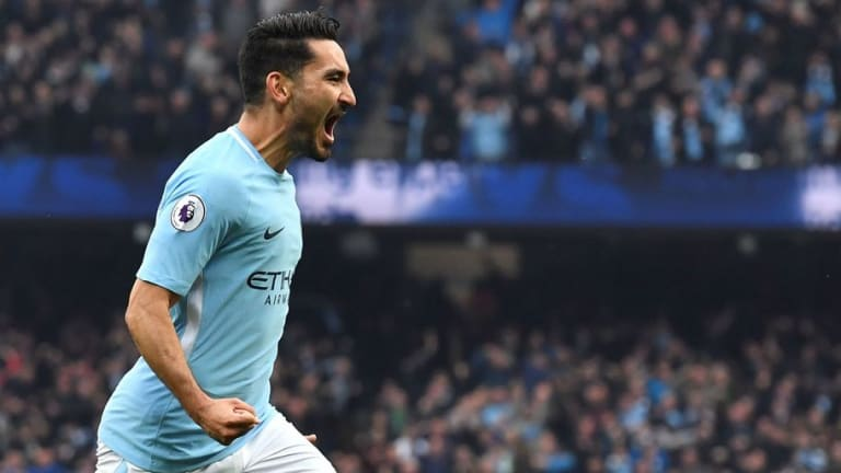 Manchester City Midfield Ace Wants to Extend Etihad Stay Past Contract's 2020 Expiry