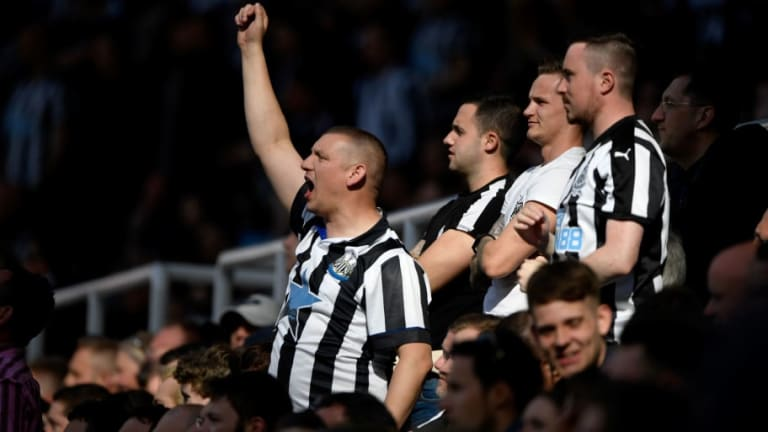 Newcastle Fans Take to Twitter to Protest Against Potential Record Breaking £30M Signing