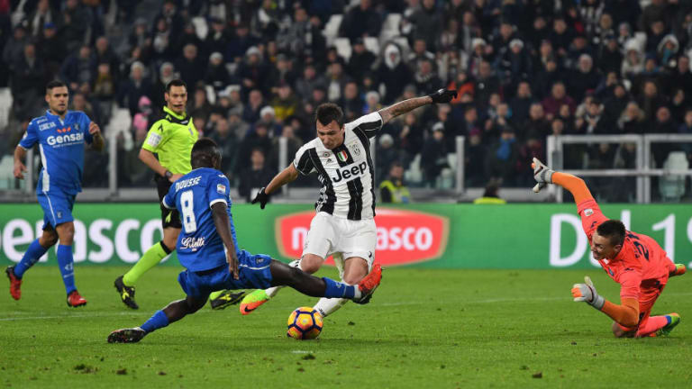 Empoli vs Juventus Preview: How to Watch, Team News, Prediction & More