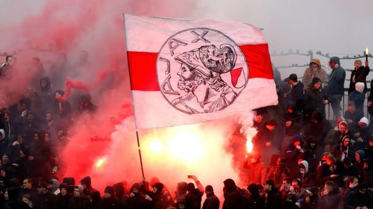 MERCADO | Las cuatro perlas del Ajax a las que sigue muy de cerca el FC Barcelona
