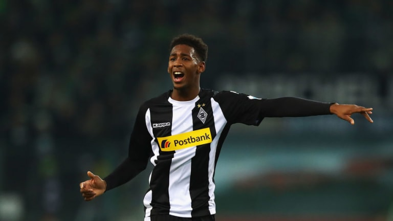 West Ham's Reece Oxford Re-Joins Bundesliga Outfit for Second Half of the Season