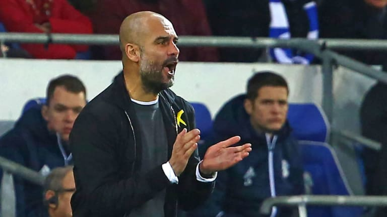 Man City Boss Pep Guardiola Hits Back Against Criticism Over Big Spending and Calls for Perspective