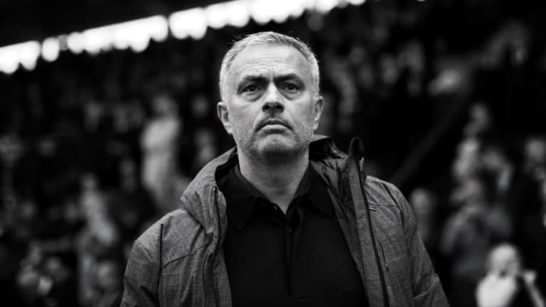 Manchester United: Who Is to Blame?