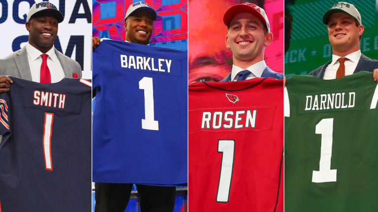 One Question, 32 Answers: What Do You Think About Every Team's Offseason?