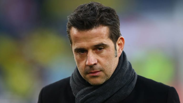Watford Boss Marco Silva Reportedly Under Pressure Following 9 Defeats in Hornets' Last 13 Matches