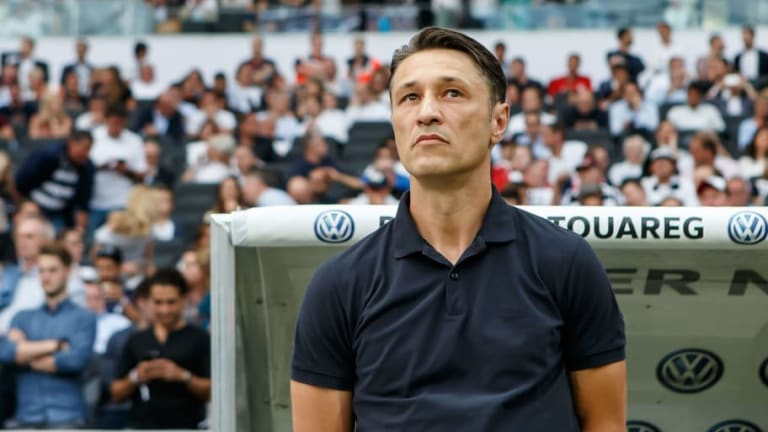Bayern Munich Manager Niko Kovac Says Jerome Boateng Remains Part of His Plans Amid Exit Rumours