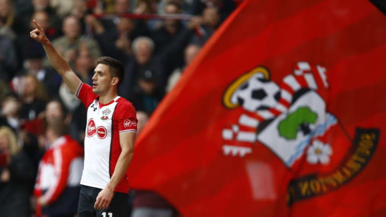 Dutch Giants Ajax to Make Move for Southampton Ace Should the Saints be Relegated