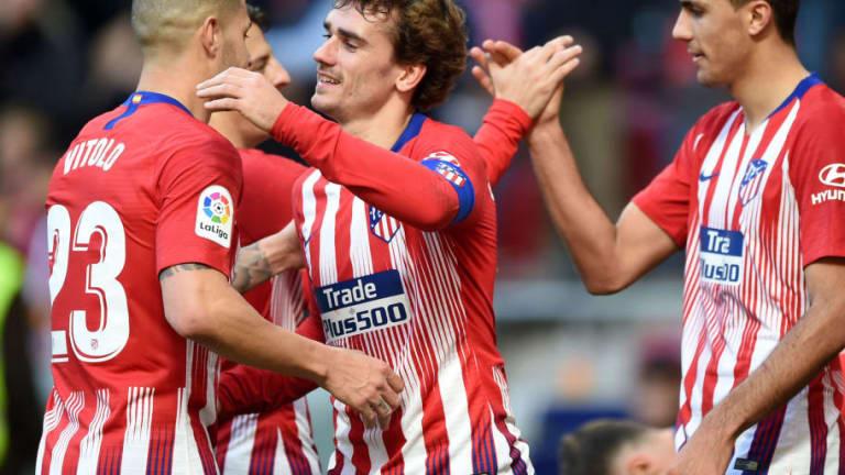 Lo bueno, lo malo y lo feo de la victoria del Atlético de Madrid ante el Alavés