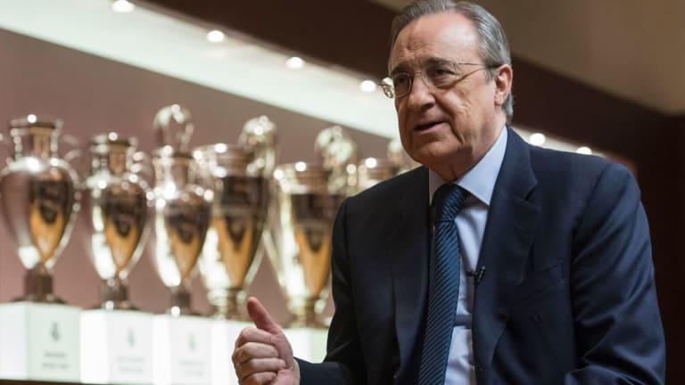 REVELADO | El futbolista de talla mundial que no renovará con su club y esperará al Real Madrid