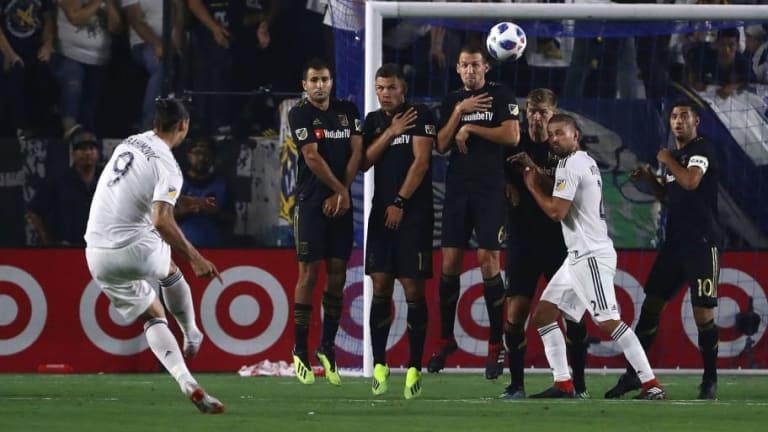 Equipos de la MLS participarían en la Copa Libertadores