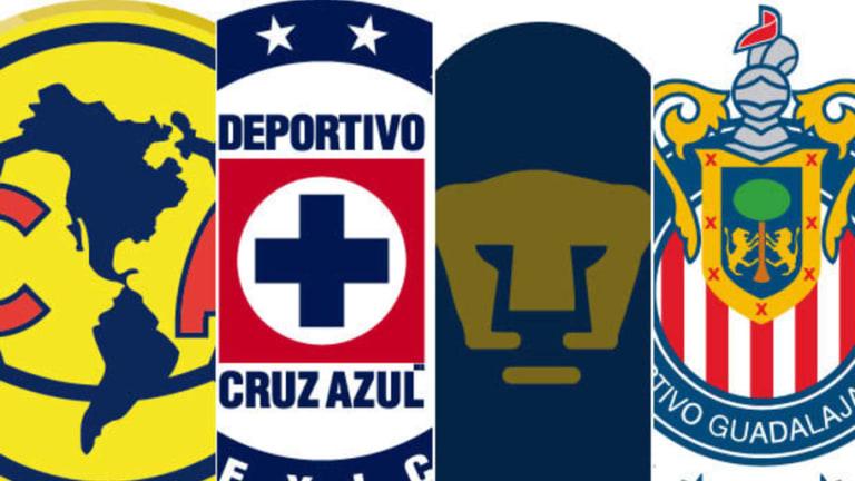 ¿Cómo les fue en el 2018 a los 4 grandes de la Liga MX?