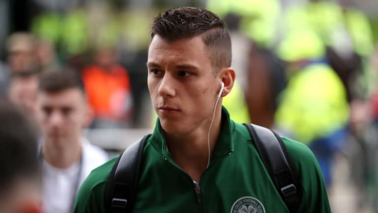 Leicester Loanee Filip Benkovic Set to Stay at Celtic for the Remainder of the Season