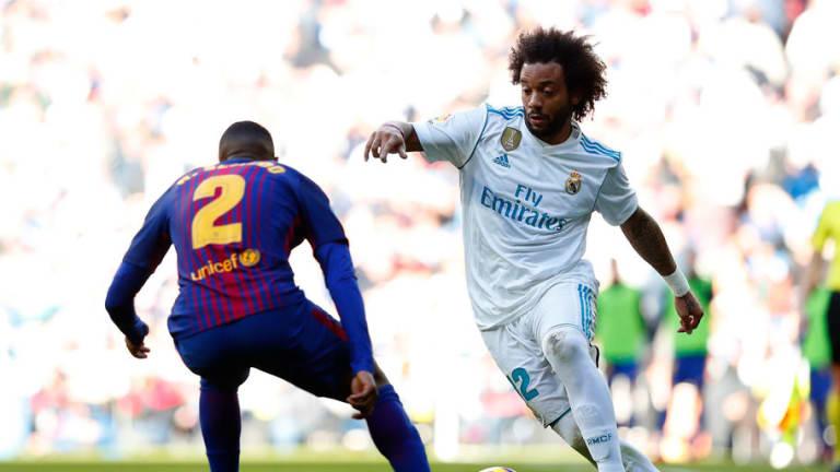 MERCADO | Florentino Pérez encuentra el relevo ideal de Marcelo
