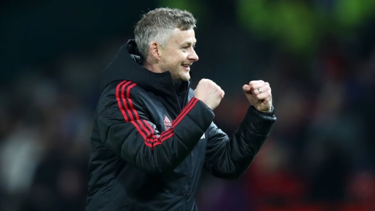 Luke Shaw Lauds New Manager Solskjaer for Bringing 'Attacking & Quick' Football Back to Man Utd