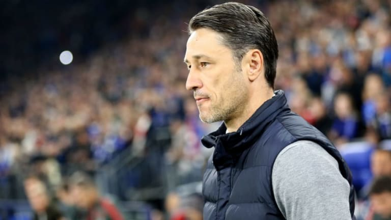 Niko Kovac Once Again Left to Rue Goal Tally Despite Comfortable Win Over Schalke