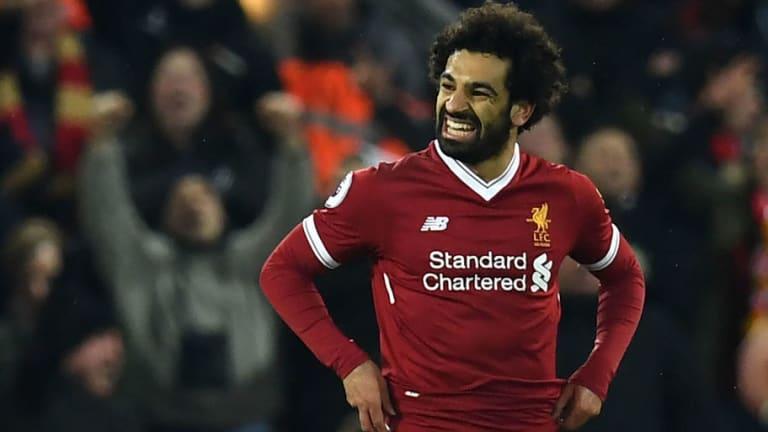 La respuesta de Salah ante los rumores que lo sitúan en el Real Madrid