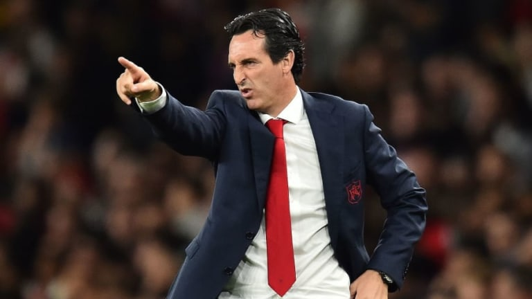 Unai Emery Impressed with Arsenal's 'Personality' Following Brentford Victory