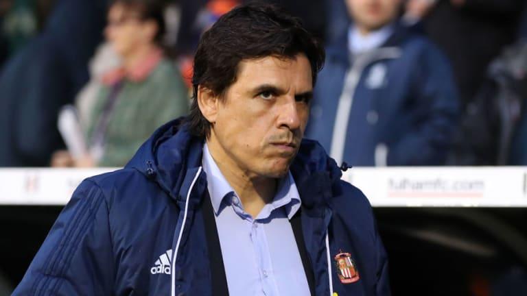 Sunderland Part Company With Chris Coleman After Ellis Short Announces Impending Sale of Club