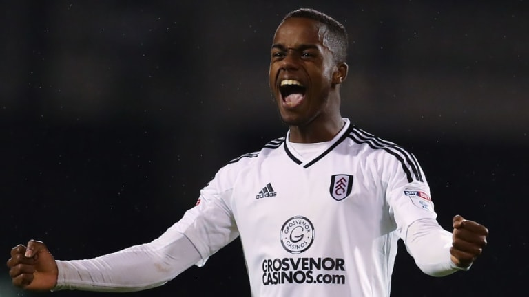 Fulham Stars Ryan Sessegnon and Tom Cairney Pledge Their Future to Londoners Amidst Exit Links