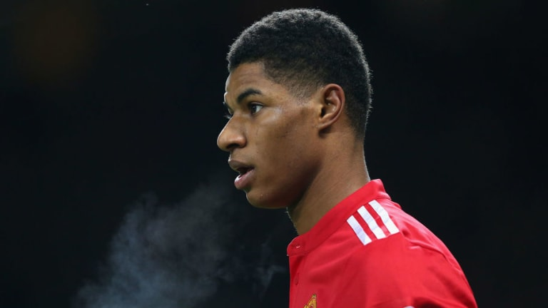 Thierry Henry Suggests Marcus Rashford May Need to Leave Man Utd to Realise Potential