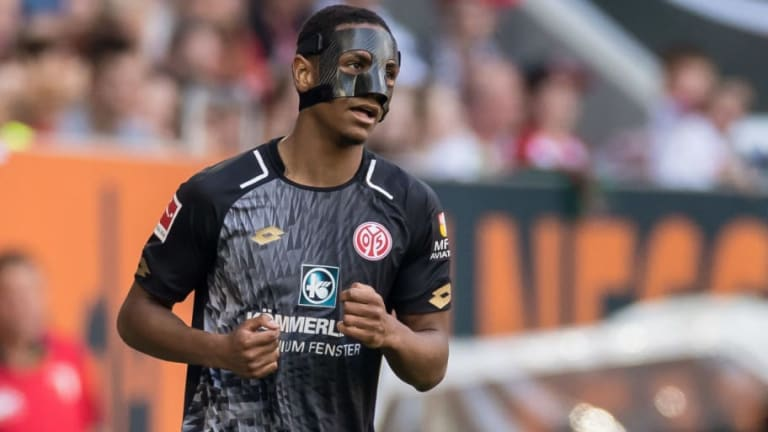 Borussia Dortmund to Sign Mainz Defender Abdou Diallo in €25m Deal as Sokratis Nears Exit