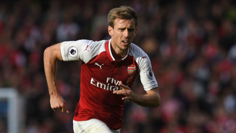 Arsenal Handed Triple Injury Boost Ahead of Saturday's Crunch North London Derby