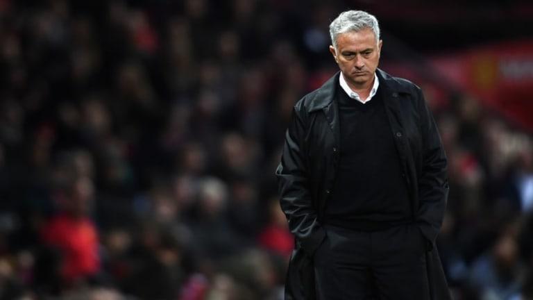 TREMENDO   Mourinho podría tener las horas contadas en Manchester United