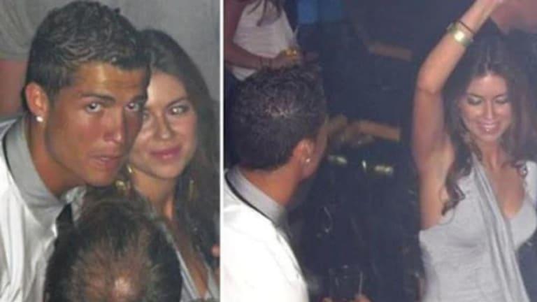 TREMENDO | Se reveló identidad de modelo que acusó a Cristiano de violación