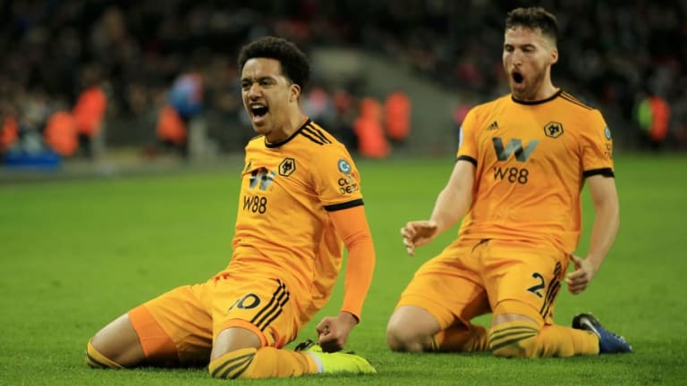 Wolves vs Crystal Palace Preview: Where to Watch, Live Stream, Team News, Predictions & More