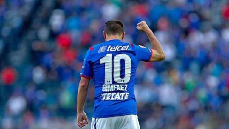 REVELADO | El jugador que llevará la '10' de Cruz Azul en el Clausura