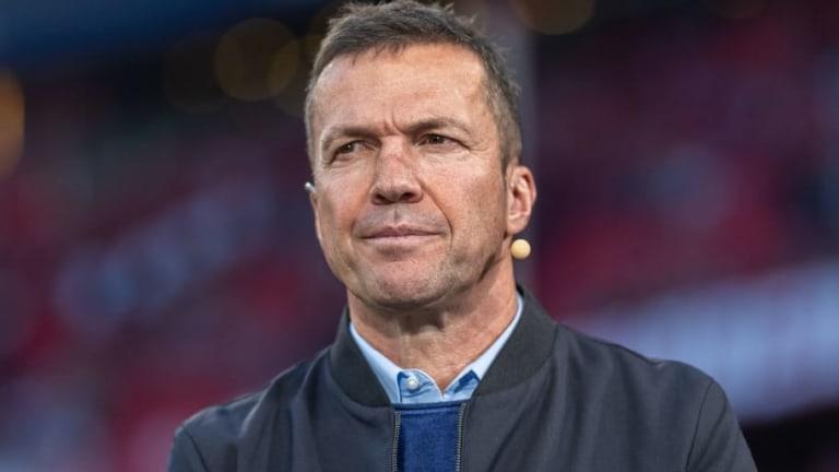 Lothar Matthaus Hits Out at 'Selfish' And 'Disrespectful' Bayern Munich Quartet