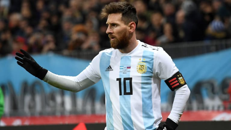 World Cup Countdown: 12 Weeks to Go - Pele 1970 vs Messi 2018 & the Importance of the Trequartista