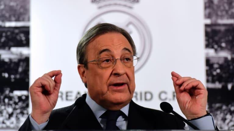 MERCADO | El Real Madrid prepara una oferta por uno de los porteros revelación del año