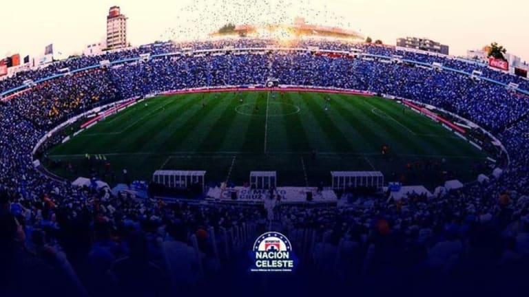 ÚLTIMA HORA | El estadio Azul no será demolido de momento por esta razón