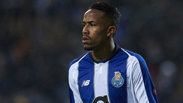Man Utd Linked With Porto Centre-Back Eder Militao as Transfer Policy Shifts Away From Big Names