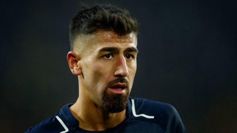 TSG Hoffenheim Maestro Kerem Demirbay Admits Big Money Move Would Be of Interest